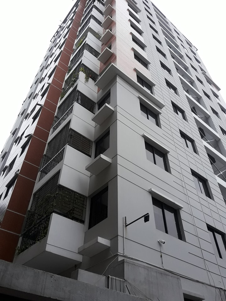 Flat for Sale in Dhanmondi 8/A