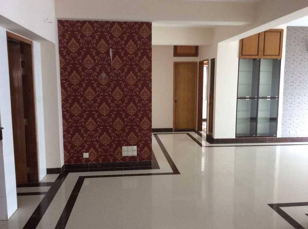 2500sqft 4 Bedrooms Flat Rent at Bashundhara.