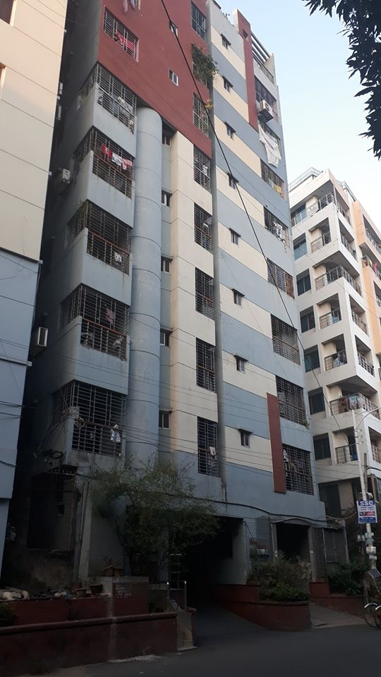 Used Flat (in Chittagong) Urgent Sale!!