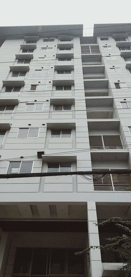Luxury Semi-furnished 4 Bedrooms Apertment for Rent at Bashundhara R/A