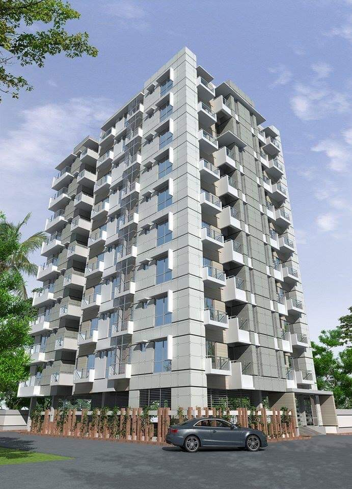 New Flat For Rent At Mohammadpur Dhaka.