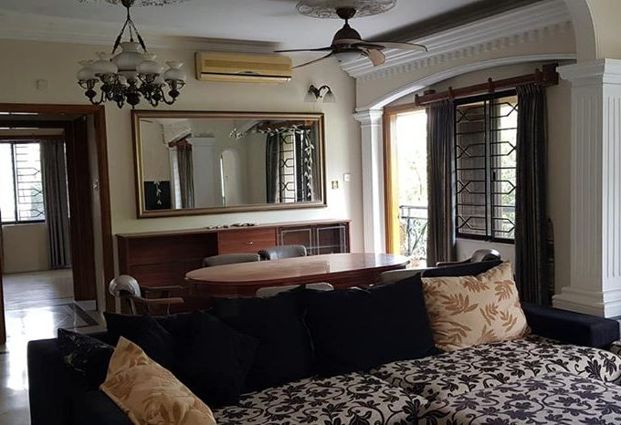 Ready Flat For sale at North Gulshan