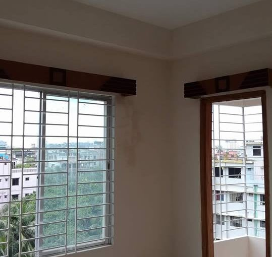 Flat Rent @ Uttara 3 Bed, 3 Bath, Drawing, Dining & Kitchen.